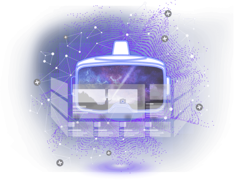 Leistung Virtual Reality