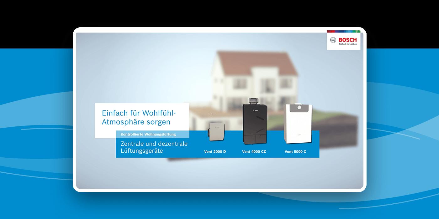 3D animiertes Erklärvideo für Bosch TT
