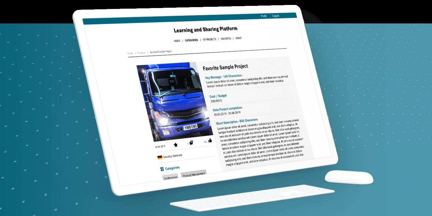 SharePoint als digitale Learning- und Sharing-Plattform