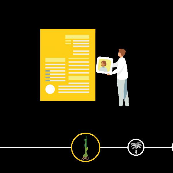 Erstellung einer Buyer Persona